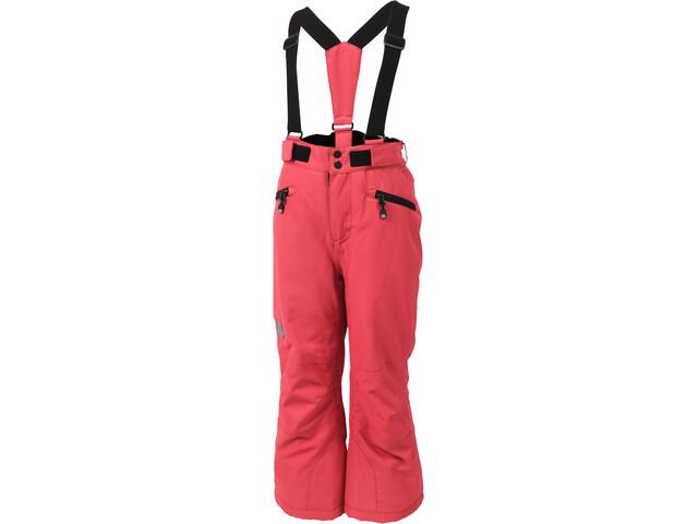 Color Kids Sanglo Pantalones Esquí Acolchados Niñas, sugar coral